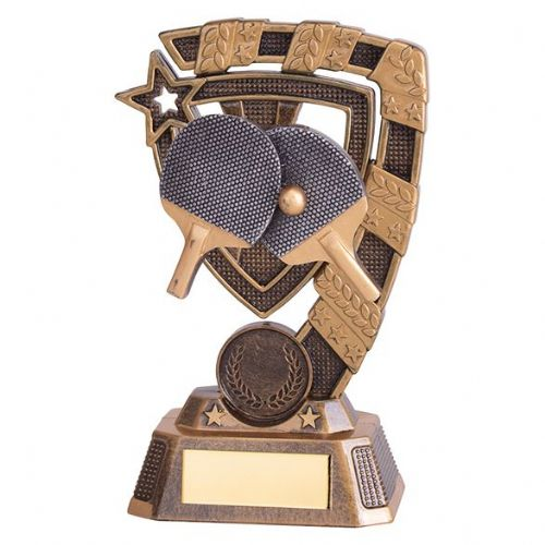 Euphoria Table Tennis Award 150mm